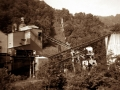 Abandoned Coal Mine/ Grundy, VA/ Lee Smith