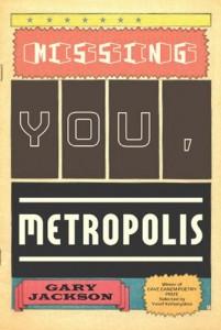 Missing You Metropolis Cover Art