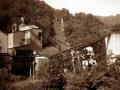 Abandoned Coal Mine/ Grundy, VA/ Lee Smith