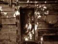 Still Cabin Side Door
