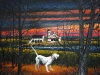 Ghost Dog, 2011