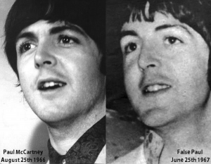 a biography of paul mccartney and a discussion of his death Theorists claim the other beatles covered up his death — hiring someone who   the album contained john lennon's a day in the life, which had the lyrics.