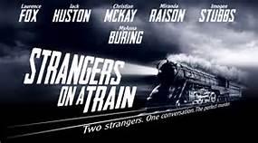 strangers movie
