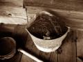 Crews Nail Bucket