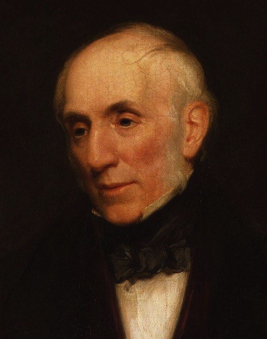 William Wordsworth (1770-1850)