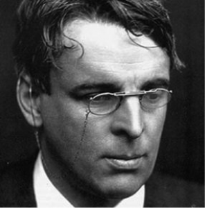 Yeats picture