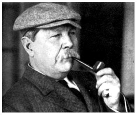Sir Arthur Conan Doyle  Conan Doyle