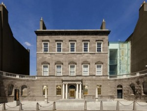 The Dublin City Gallery The Hugh Lane (formerly known as the Municipal Gallery of Modern Art)